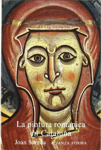 La pintura romanica en Cataluna/ The Romantic: Sureda I Pons,