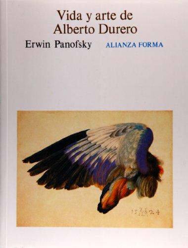 9788420670270: Vida y arte de Alberto Durero (Spanish Edition)