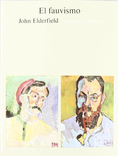 El fauvismo,: Elderfield, John