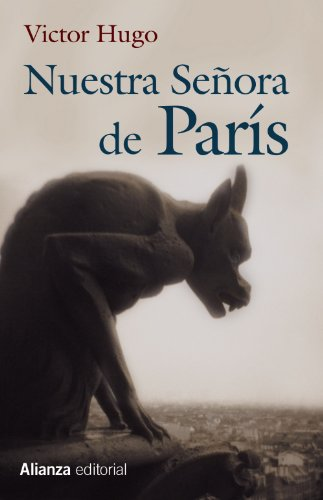 9788420671628: Nuestra senora de Paris / The Hunchback of Notre-Dame (13/20)