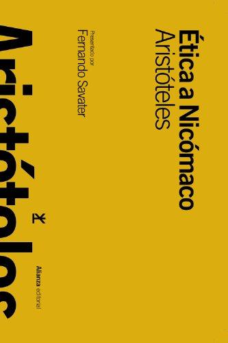 9788420671673: Etica a nicomaco / Nicomachean Ethics (Spanish Edition)