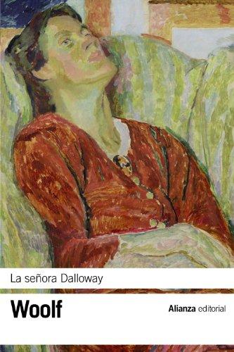 9788420671710: La señora Dalloway (El Libro De Bolsillo - Bibliotecas De Autor - Biblioteca Woolf)