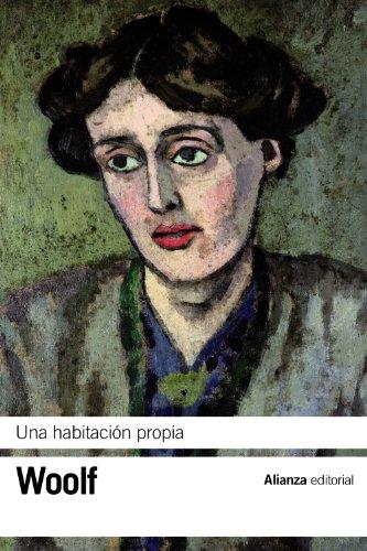 9788420671727: Una habitación propia / A Room of One's Own (Spanish Edition)