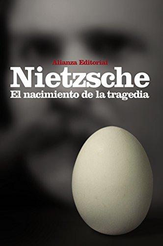 9788420671758: El nacimiento de la tragedia (Spanish Edition)