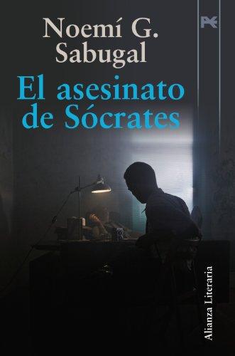 9788420671888: El asesinato de Sócrates (Alianza Literaria (Al))
