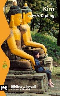 9788420672007: Kim (El Libro De Bolsillo - Bibliotecas Temáticas - Biblioteca Juvenil)