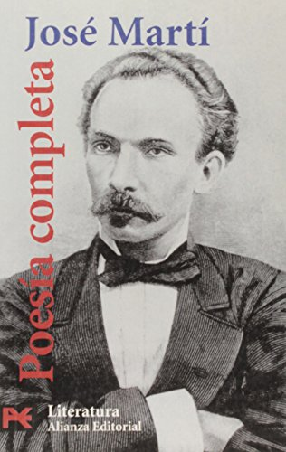 9788420672106: Poesia completa de Jose Marti (COLECCION LITERATURA HISPANOAMERICANA) (Spanish Edition)