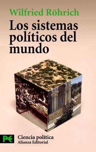 9788420672120: Los sistemas políticos del mundo (El Libro De Bolsillo - Ciencias Sociales)