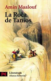 9788420672205: Roca de tanios, la (Alianza Bolsillo Nuevo)