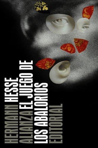 9788420672250: El juego de los abalorios (El Libro De Bolsillo - Bibliotecas De Autor - Biblioteca Hesse)