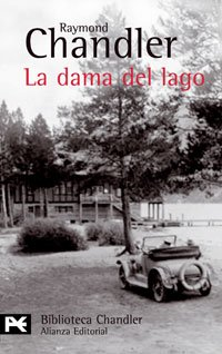 9788420672304: Dama del Lago, La (Biblioteca De Autor / Author Library) (Spanish Edition)