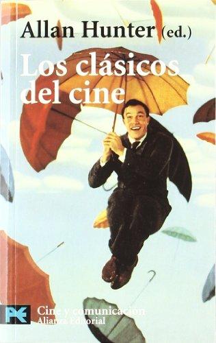9788420672458: Los clásicos del cine (El Libro De Bolsillo - Varios)