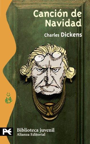 Cancion de Navidad / A Christmas Carol,: Charles Dickens