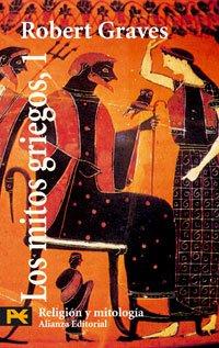 9788420672625: Los mitos griegos, 1 (El Libro De Bolsillo - Humanidades) (Spanish Edition)