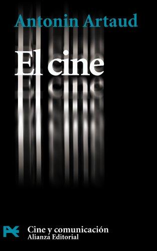 9788420672960: El cine (El Libro De Bolsillo - Varios)
