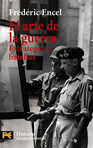 9788420673035: El Arte de la Guerra / The Art of War: Estrategas Y Batallas / Strategies and Battles (Humanidades / Humanities) (Spanish Edition)