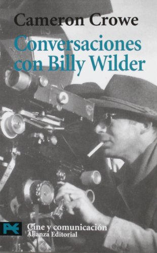 9788420673240: Conversaciones con Billy Wilder / Conversations with Wilder (Spanish Edition)