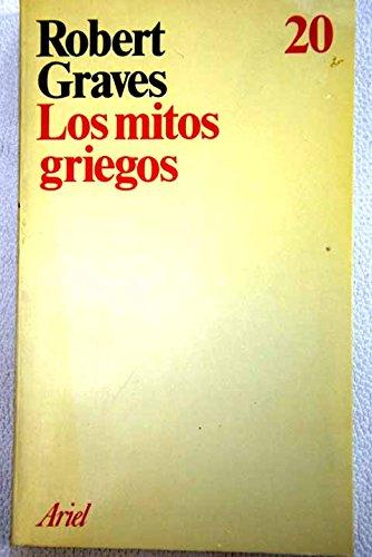 9788420673257: Mitos griegos 2 vols