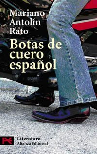 9788420673509: Botas de cuero Espanol / Spanish Cowboy Boots
