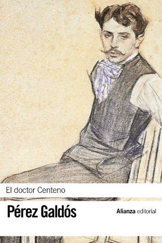 9788420673646: El doctor Centeno