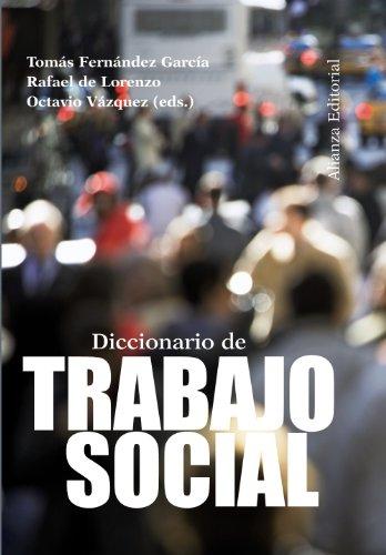 9788420673806: Diccionario de Trabajo Social