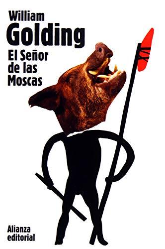 9788420674179: El Señor de las Moscas (El libro de bolsillo - Bibliotecas de autor - Biblioteca Golding)