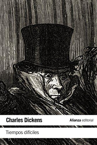 Tiempos difíciles (El libro de bolsillo - Literatura) (Spanish Edition) (9788420674230) by Dickens, Charles