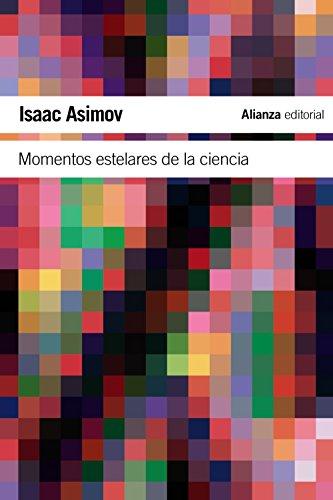 9788420674254: Momentos estelares de la ciencia / Breakthoughs in Science (Spanish Edition)