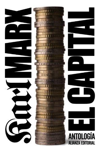 El capital. Critica de la economia politica.: Karl Marx