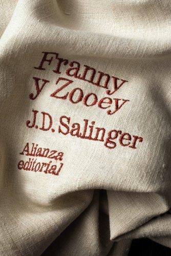 9788420674285: Franny y Zooey (Spanish Edition)