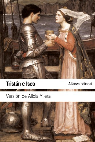 9788420674308: Tristán e Iseo (El Libro De Bolsillo - Literatura)