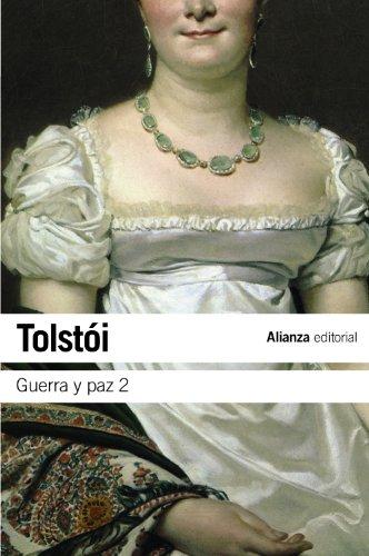 Guerra y paz / War and Peace: Tolstoy, Leo/ Kuraitis,