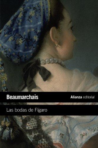 9788420674438: Las bodas de Fígaro: La loca jornada o las bodas de Fígaro (El libro de bolsillo - Literatura)