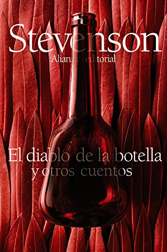 9788420674513: El diablo de la botella y otros cuentos (El Libro De Bolsillo - Bibliotecas De Autor - Biblioteca Stevenson)