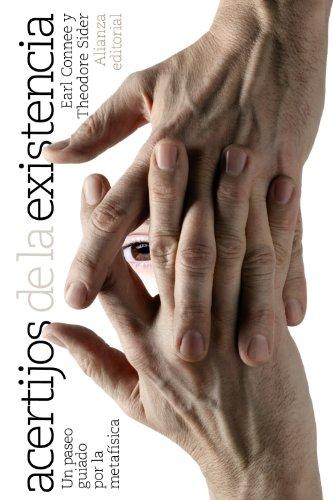 9788420674520: Acertijos de la existencia: Un Paseo Guiado Por La Metafísica (Spanish Edition)