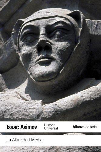 9788420674575: La alta edad media / The Dark Ages: Las edades oscuras / The Dark Ages (Spanish Edition)