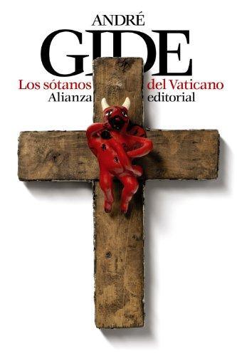 9788420674599: Los sótanos del Vaticano (Spanish Edition)