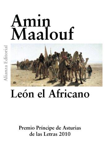 9788420675015: León el Africano / Leo Africanus (Spanish Edition)