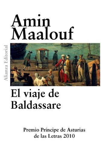 9788420675039: El viaje de Baldassare (El Libro De Bolsillo - Granbolsillo)