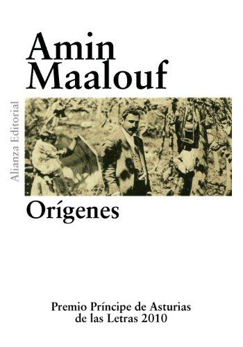 9788420675046: Origenes / Origins (Spanish Edition)