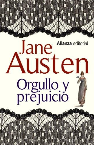 9788420675381: Orgullo y prejuicio (13/20) (Spanish Edition)