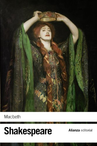 Macbeth: Conejero, Manuel Ángel (Translator)