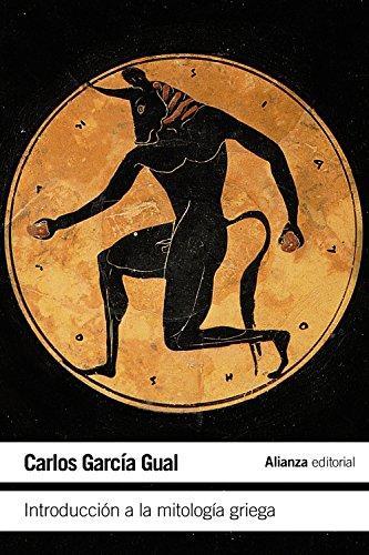 9788420675442: Introduccion a la mitologia griega (Spanish Edition)