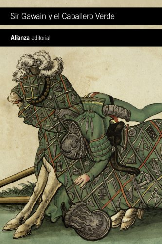 9788420675527: Sir Gawain y el caballero verde / Sir Gawain and the Green Knight (Spanish Edition)