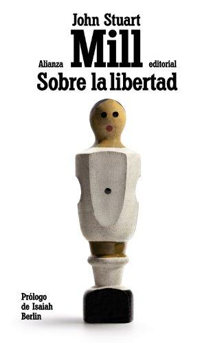9788420675558: Sobre la libertad (El Libro De Bolsillo - Ciencias Sociales)