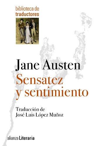 9788420675602: Sensatez y sentimiento (Alianza Literaria (Al))
