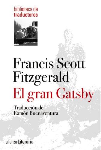 El gran Gatsby / The Great Gatsby: Fitzgerald, F. Scott