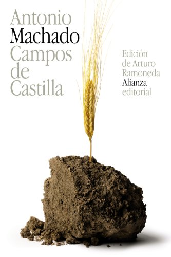 9788420675763: Campos de Castilla (Spanish Edition)