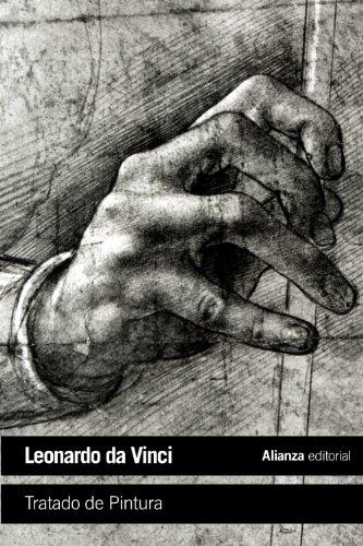 TRATADO DE PINTURA: Leonardo da Vinci