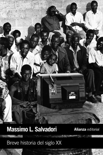 Breve Historia Del Siglo XX (El Libro De Bolsillo - Historia): Salvadori, Massimo